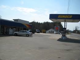 Sammy's Supermarket