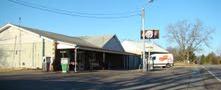 Freeman's Store