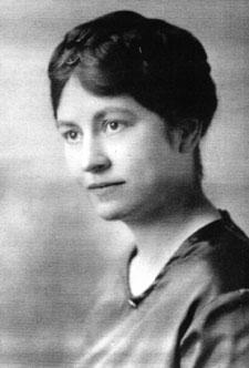 Bertha Moore McCurry