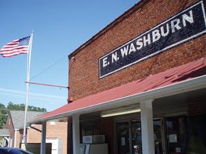 Washburn Store